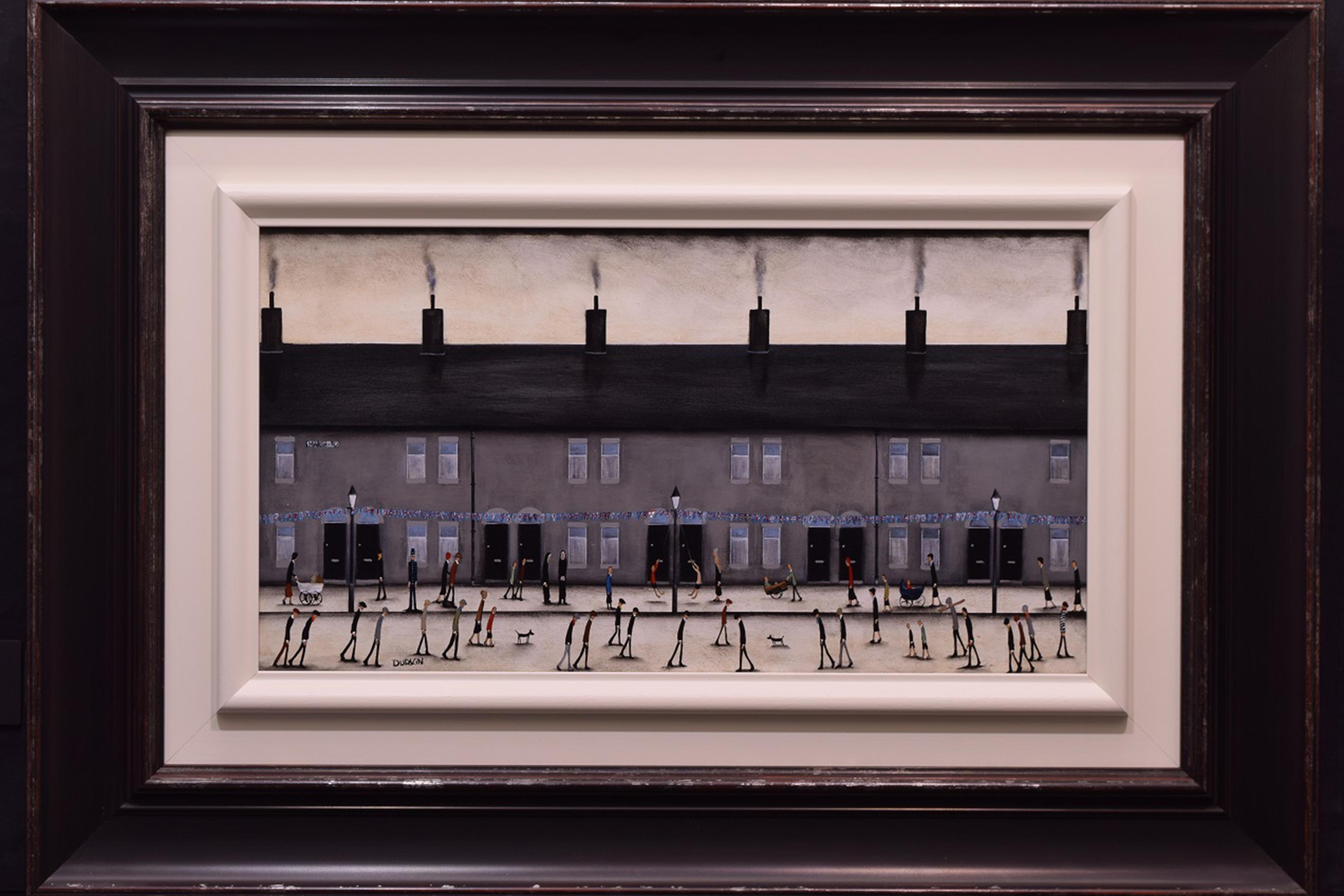 Terrace Walk by Sean Durkin