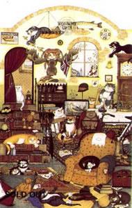 The Backroom by Linda Jane Smith