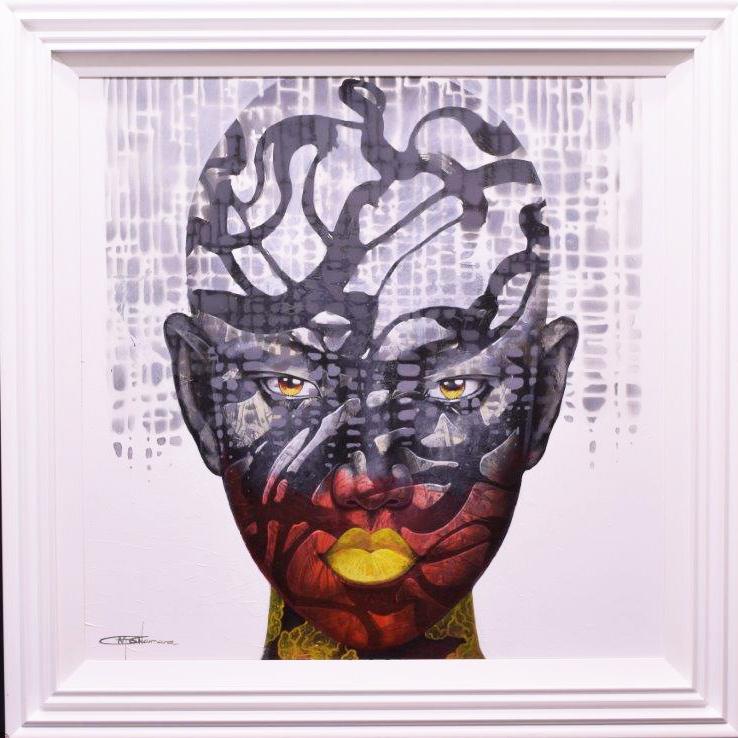 The Power Within by Gary McNamara