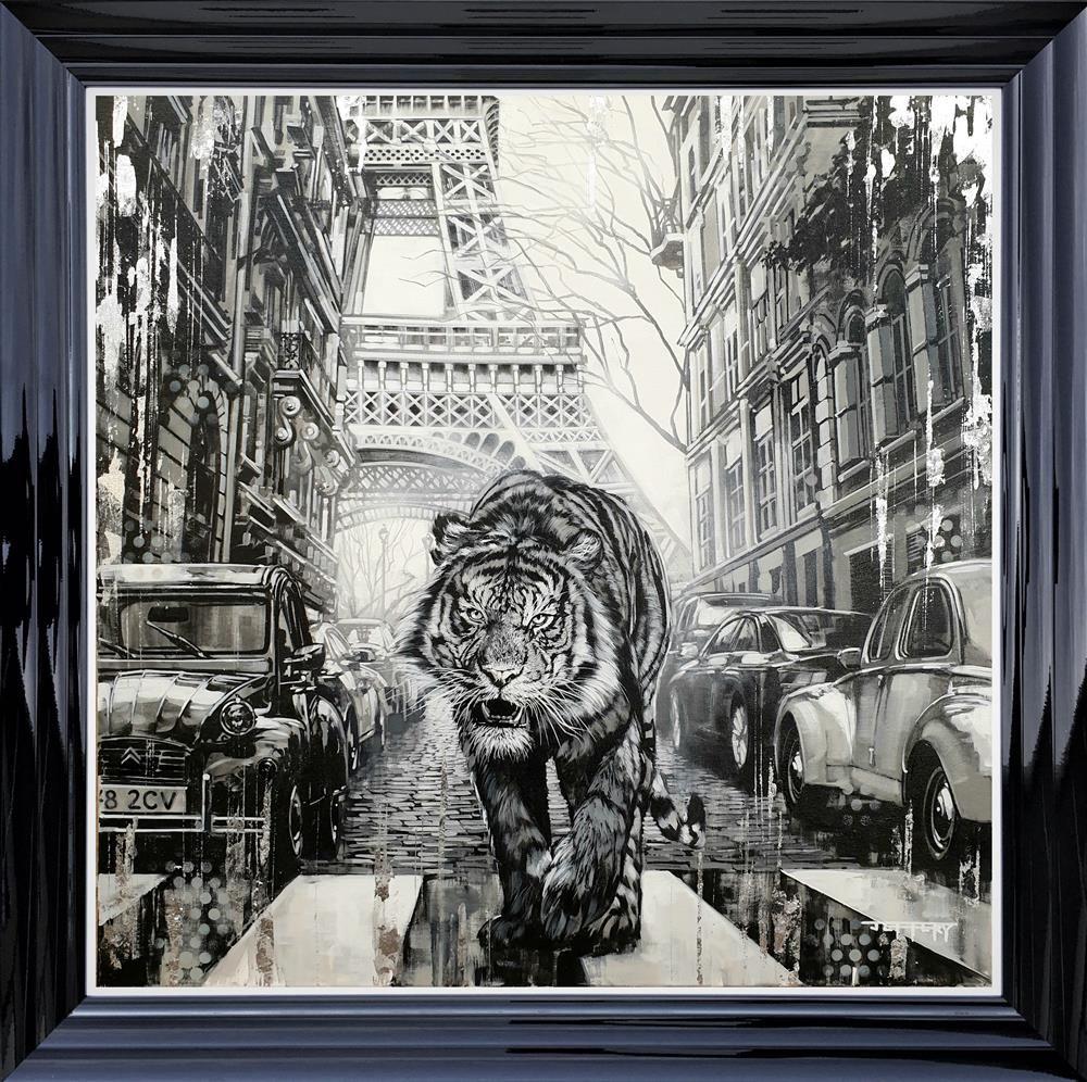 Urban Hunter by Ben Jeffery