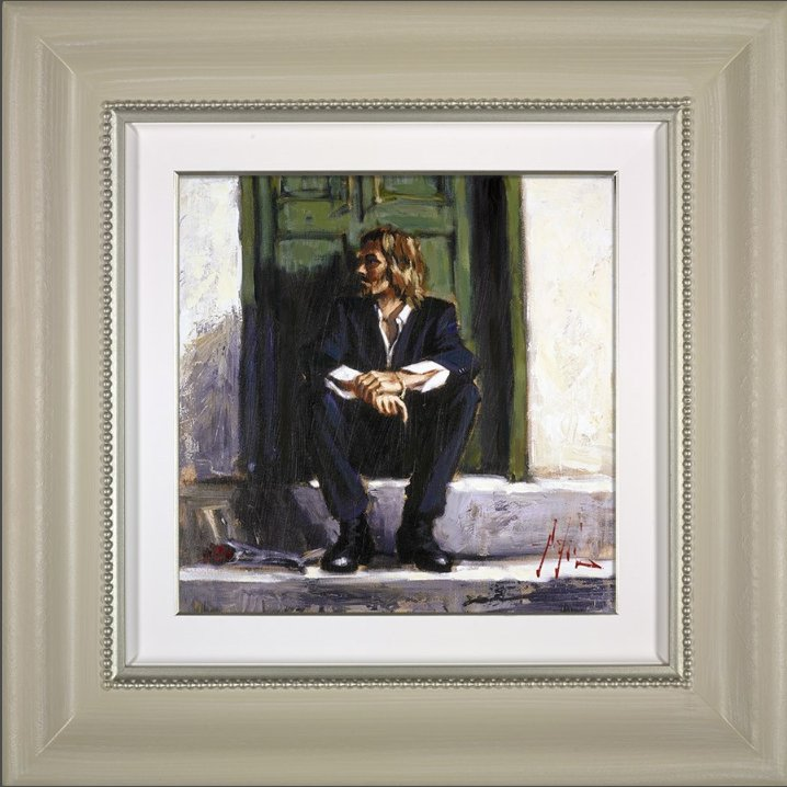 Waiting for the Romance to Come Back I Deluxe Edition by Fabian Perez
