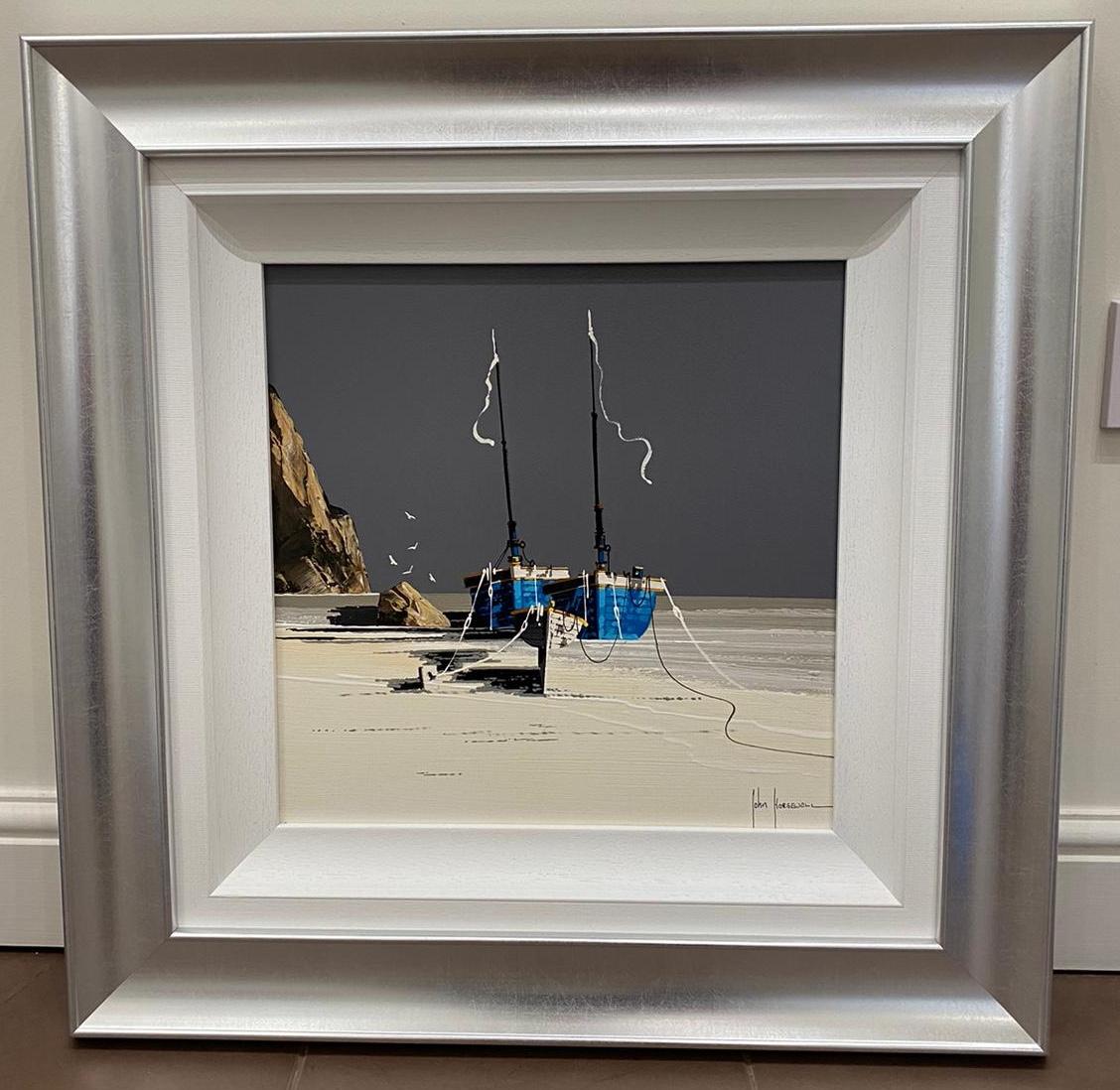 West Bay II by John Horsewell