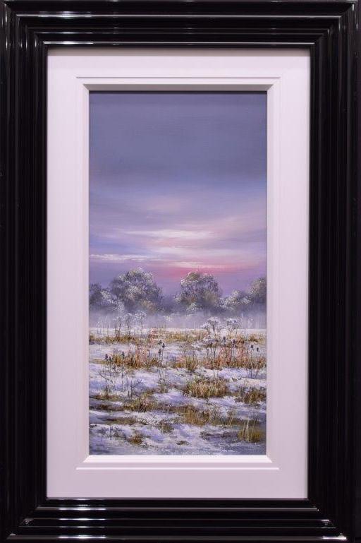 Winter by Allan Morgan